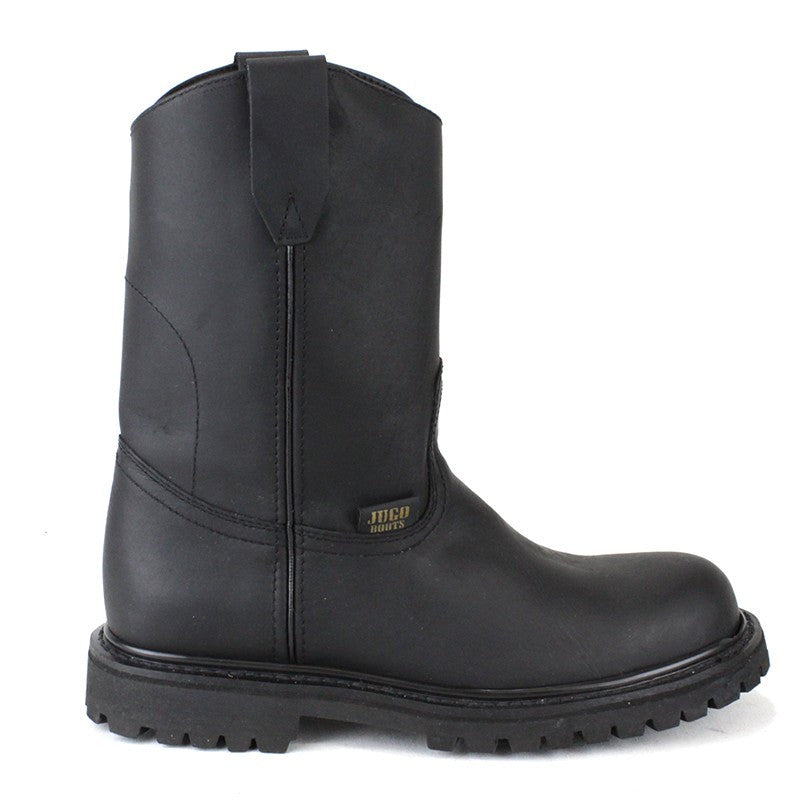 Tractor Supply Steel Toe Boots