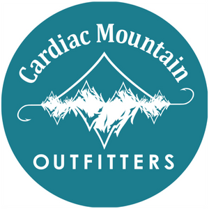 Cardiac Mountain Outfitters