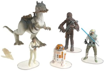 Star Wars The Empire Strikes Back the Battle of Hoth Battlepack