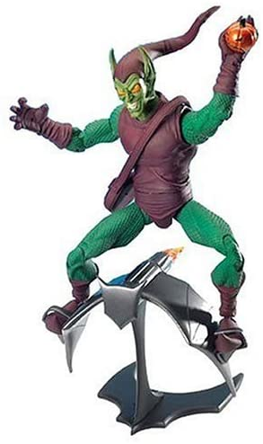 "Marvel Legends 6"" Action Figures Series 13: Green Goblin"