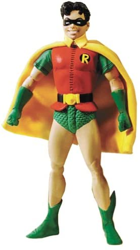 First Appearance Series 2: Robin Action Figure