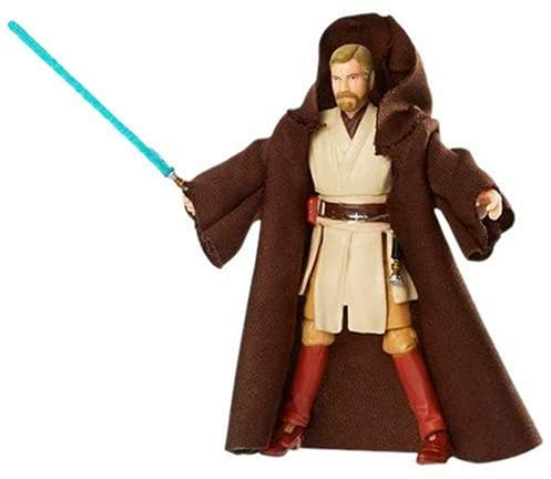 Star Wars The Saga Collection Episode III Revenge of The Sith EP3 OBI-Wan