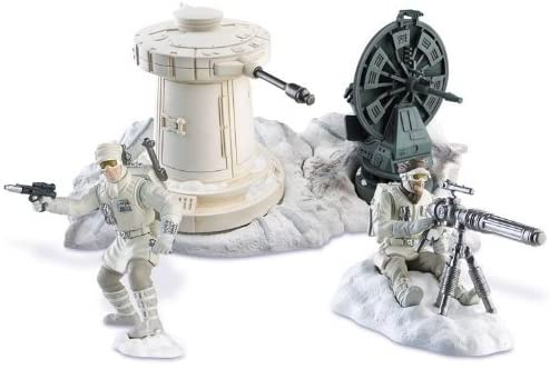 Star Wars: Battle of Hoth Battle Packs Unleashed - Evacuation at Echo Base