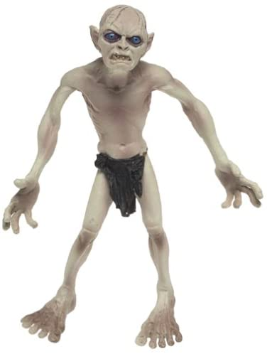 "Marvel The Lord of The Rings - The Two Towers: Gollum 6"" Action Figure"