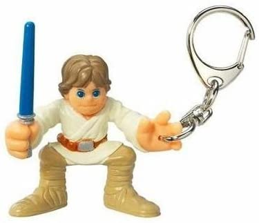 Hasbro Star Wars GH Backpack Dangler Luke