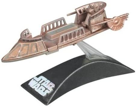 Star Wars: Vehicles Single Pack- Jabba's Desert Skiff