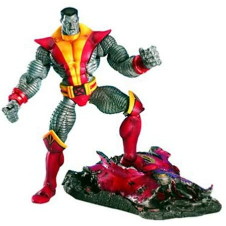 "6"" Marvel Legends Series V Figure: Colossus"
