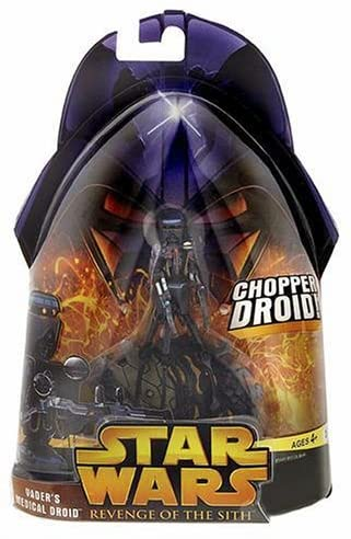 Star Wars E3 BF42 TRI Droid