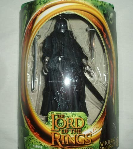 Witch King Ringwraith Action Figure (Lord of the Rings)