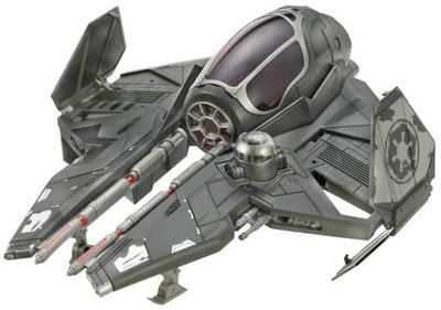 Star Wars Darth Vader's Sith Starfighter Vechicle