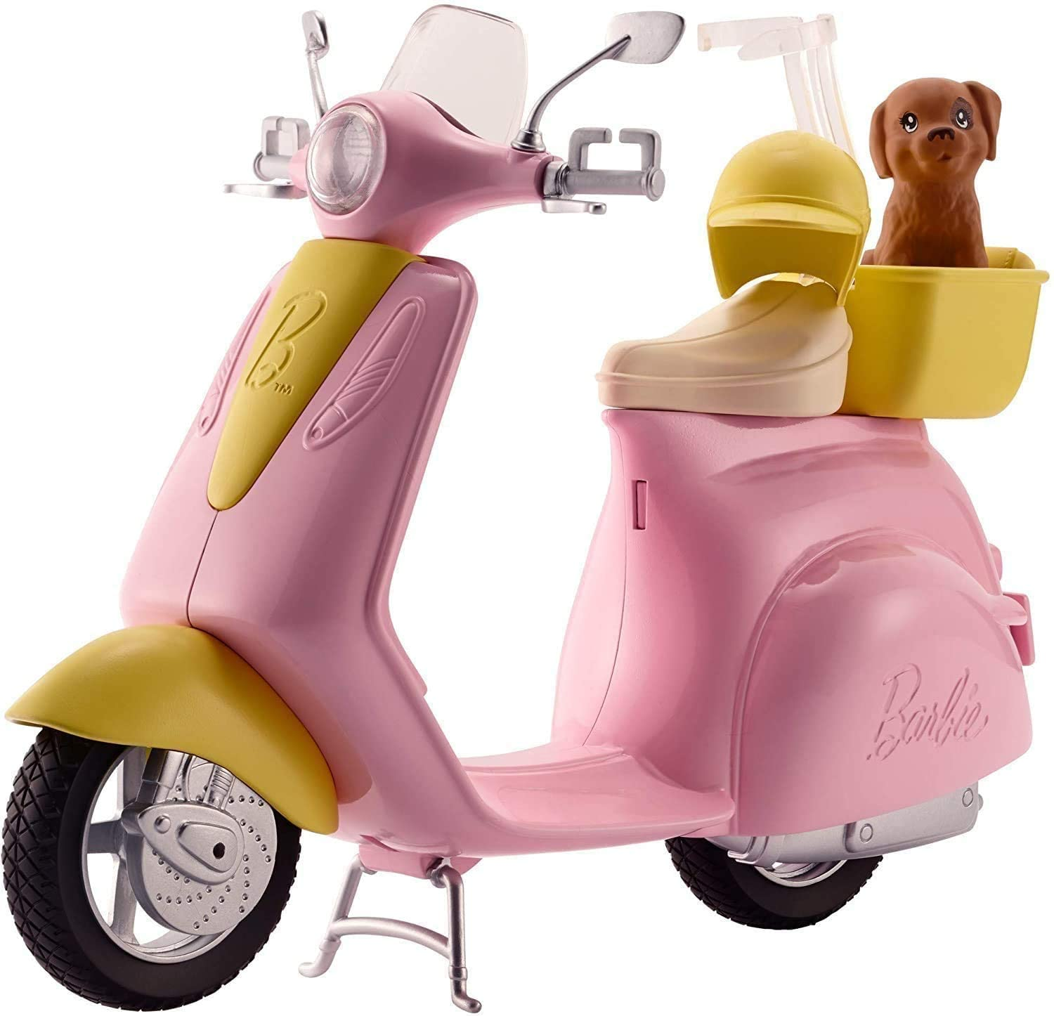 Barbie Scooter Vechile