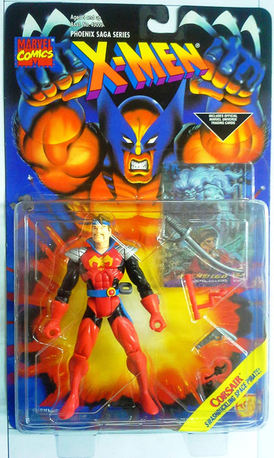 Toy Biz X-Men: Phoenix Saga Corsair Action Figure