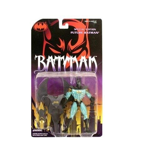 Batman: Legends of Batman Future Batman Action Figure