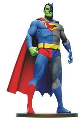 DC Comics First Appearances Series 3 Figure: Composite Superman