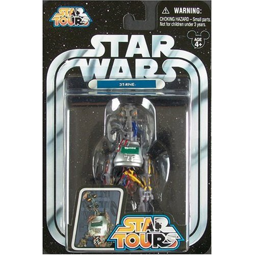 Disney Star Tours Star Wars 3T-RNE