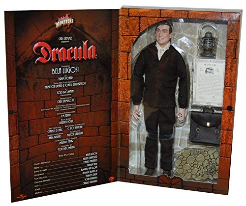 "Dracula Collectible Renfield 12"" Figure"