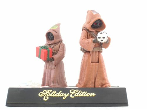 Hasbro Holiday Jawas Exclusive Star Wars Otc Figures