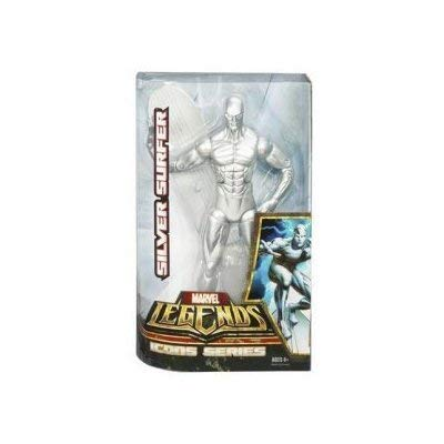 Marvel Legends Icons Series - Silver Surfer