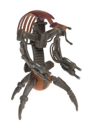 Hasbro Star Wars Clone Wars - Destroyer Droid With Battle Launcher
