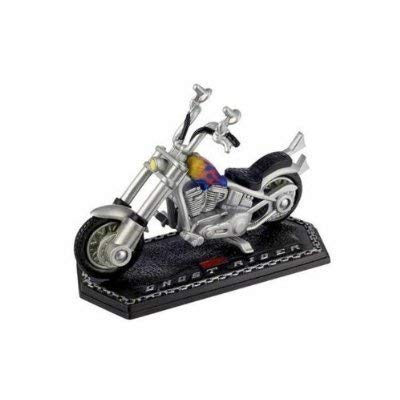 Titanium Series Marvel Ghost Rider Grace Cycle