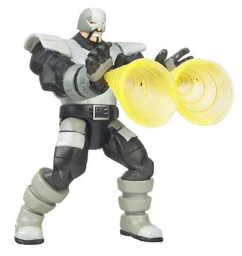 X-Men Wolverine Animated Action Figure Avalanche