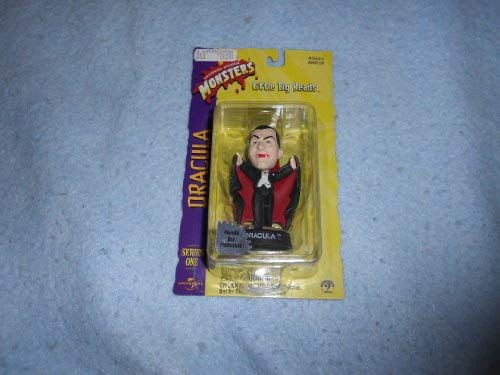 Little Big Heads Dracula Series 1 by Universal Monsters