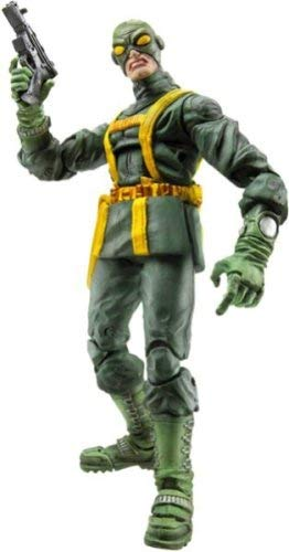 Marvel Legends Series 5 > Hydra Soldier Action Figure