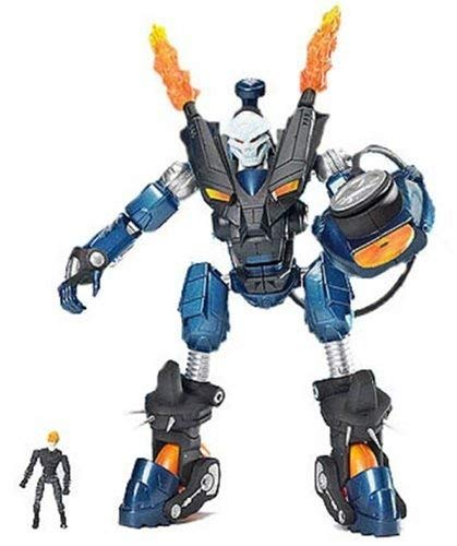 Marvel Mega Morphs Series 2: Ghostrider