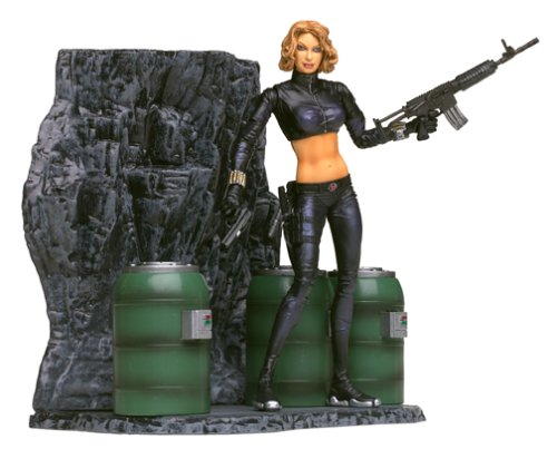 Marvel Select: Black Widow 2 Action Figure