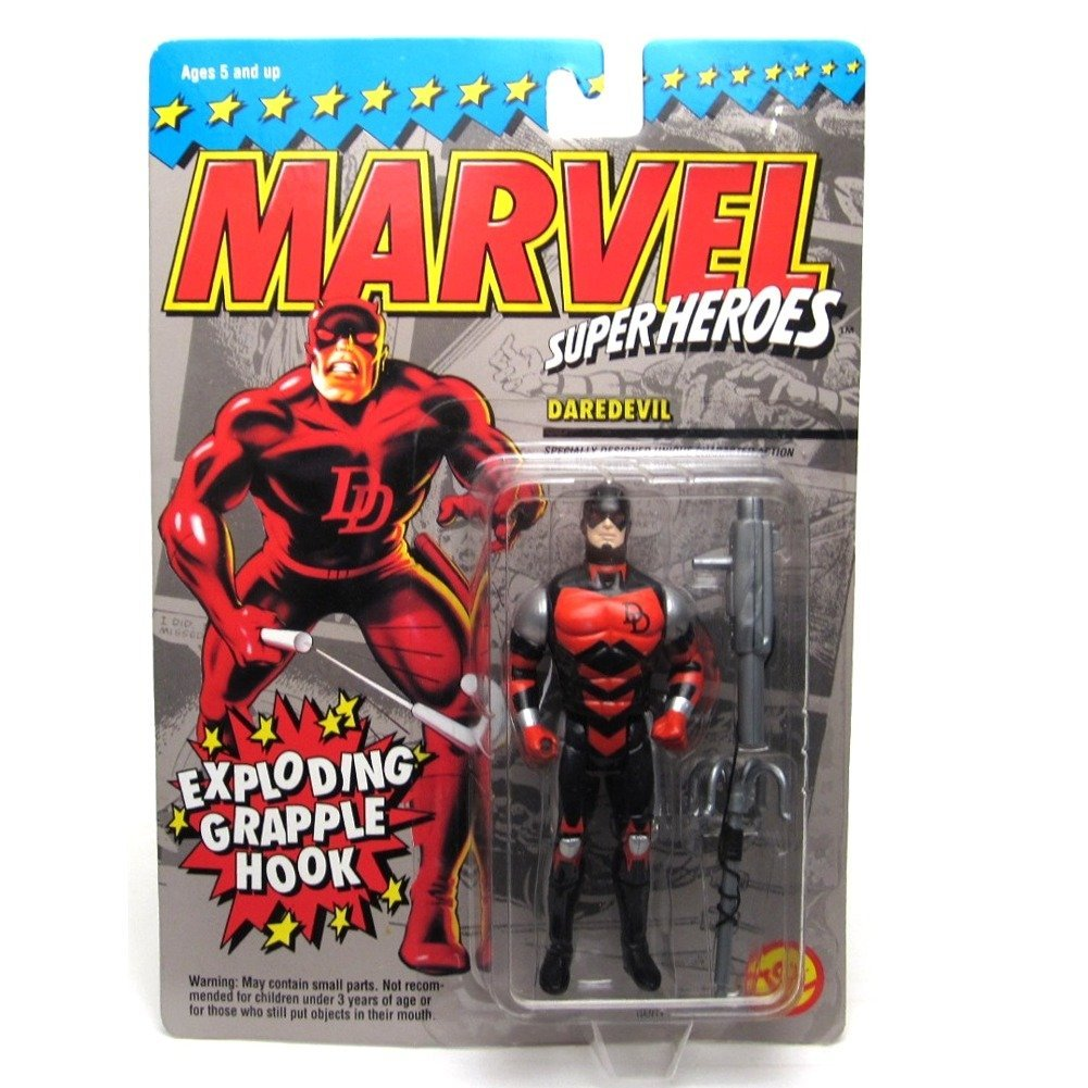 Marvel Super Heroes Daredevil