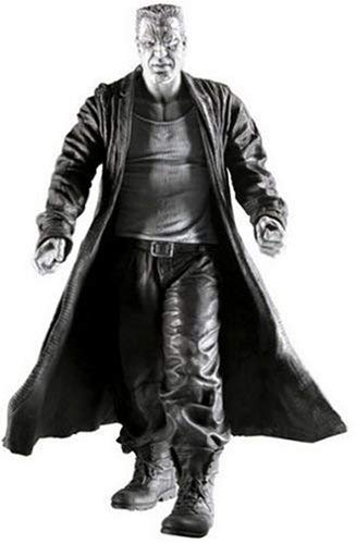 Neca Marv (Black And White) From Sin City