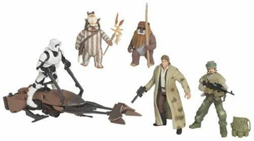 STAR WARS OTC ENDOR AMBUSH by Star Wars