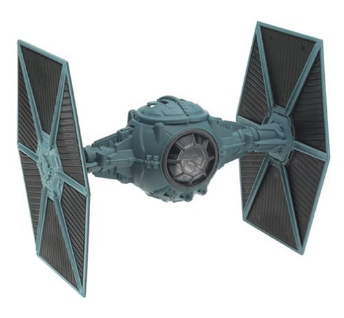 Star Wars OTC Trilogy Imperial Tie Fighter