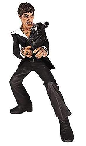 Scarface 10in Convention Exclusive (bloody version) Action Figure