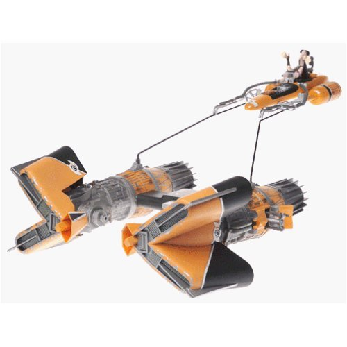 Star Wars 36786 Sebulba Podracer Class II Vehicle