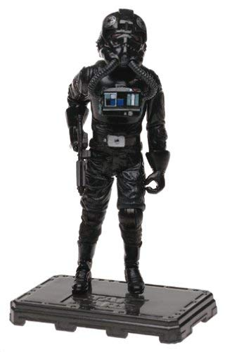 Star Wars 84765 TIE Fighter Pilot Battle Of Yavin Action Figure - A New Hope