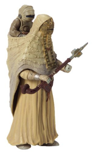 Star Wars AOTC Tusken Raider Female with Child
