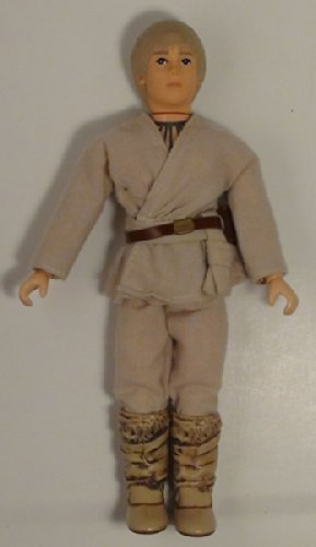 "Star Wars Anakin Skywalker 6"" Action Figures (no package)"
