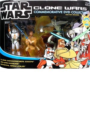 Star Wars: Clone Wars Saesee Tiin Action Figure