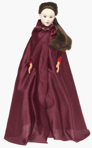 Star Wars Episode 1 Queen Amidala - Hidden Majesty Natalie Portman
