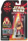 Star Wars Episode I: The Phantom Menace Ric Olie Action Figure 3.75 Inches