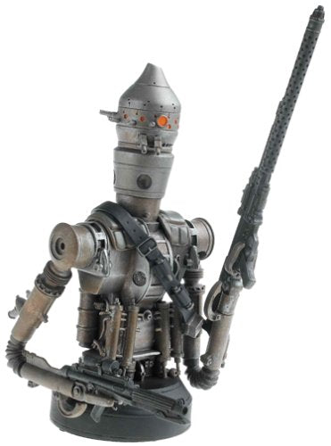 Star Wars Gentle Giant Collectible Mini-Bust IG-88