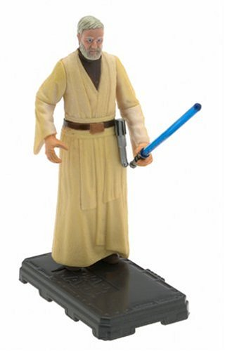 Star Wars Original Trilogy Collection Figure: Obi-Wan Kenobi