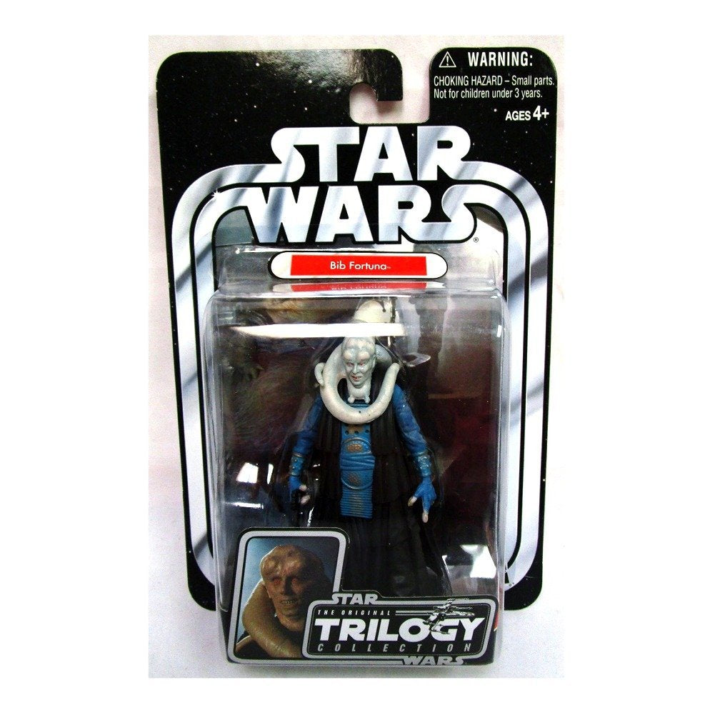 Star Wars Original Trilogy Collection OTC Bib Fortuna #31