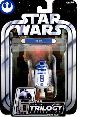 Star Wars Original Trilogy Collection OTC R2-D2 #12