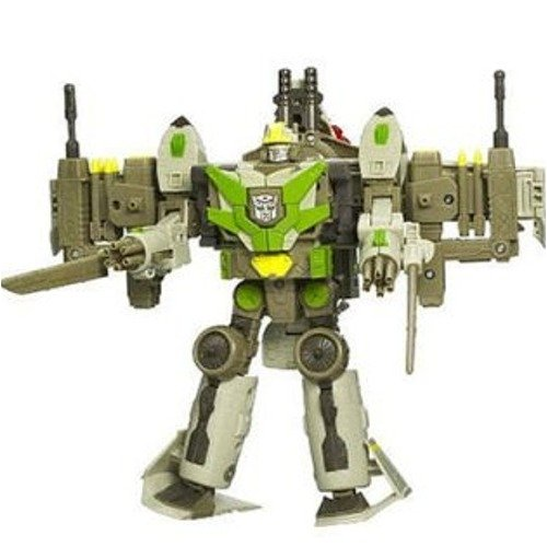Transformers Movie Deluxe Exclusive Figure Wingblade