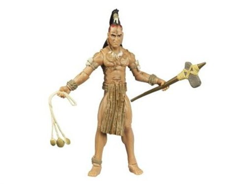 Ugha Warrior Indiana Jones 3 inch figures