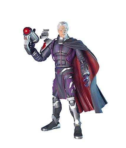 X-Men Classics 2006 Series 1 > Magneto action figure