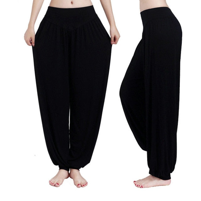 Dance for the King Women Dance Pants
