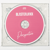 Blasterjaxx - Perspective exclusive CD